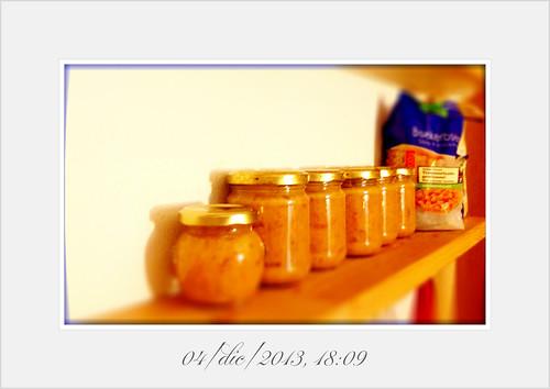 Chutney all'arancia Ferber Larousse des confitures