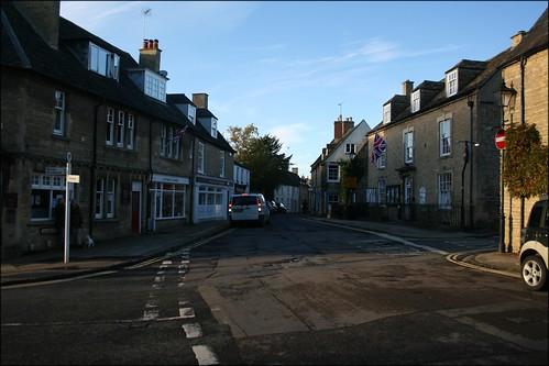 Charlbury