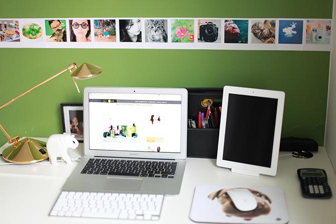 kreativ fotos aufh ngen home ideen. Black Bedroom Furniture Sets. Home Design Ideas