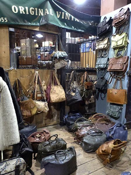sacs vintage