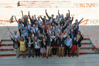 Masters in Financial Management 2014