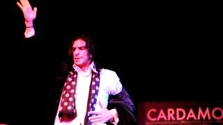 Auténtico arte, casta, raza y sangre de toro sobre el Tablao Cardamomo Pasión por el flamenco en el Tablao Cardamomo de Madrid - 11499379294 4ec6aa221d n - Pasión por el flamenco en el Tablao Cardamomo de Madrid