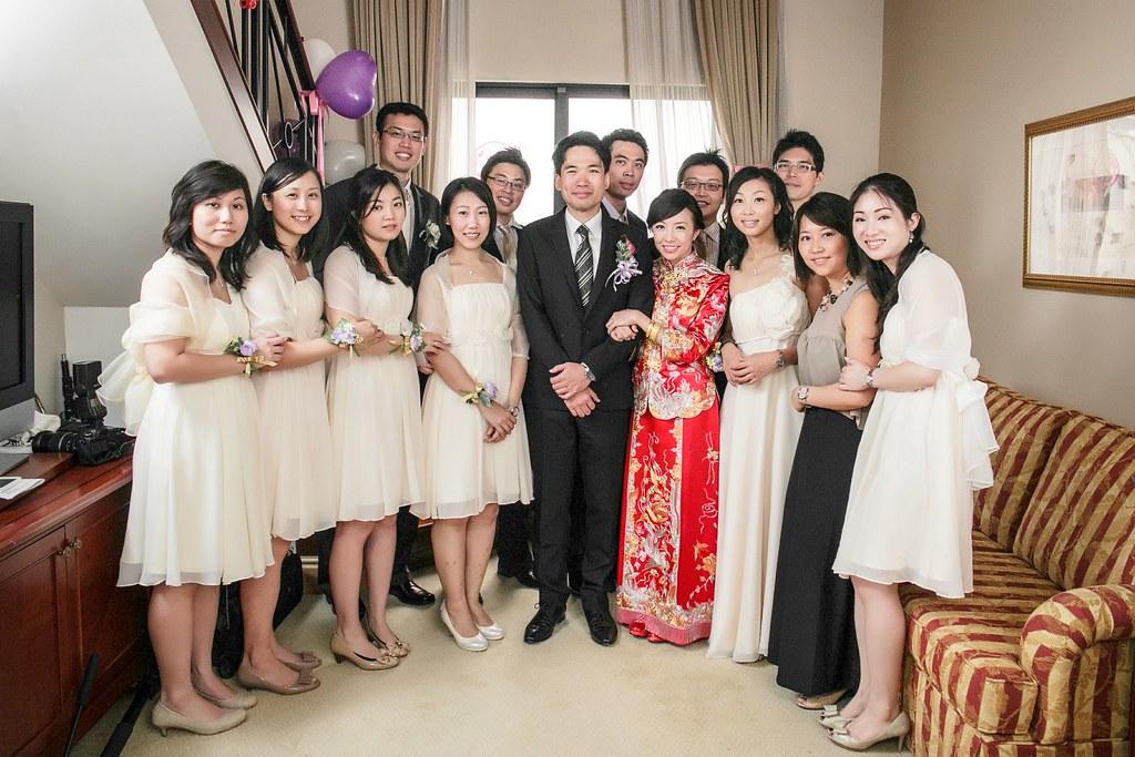 Wah&Wei 婚禮紀錄 (35)