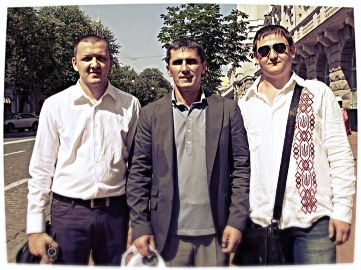 Сосінович, Ярема, Мілтасов.