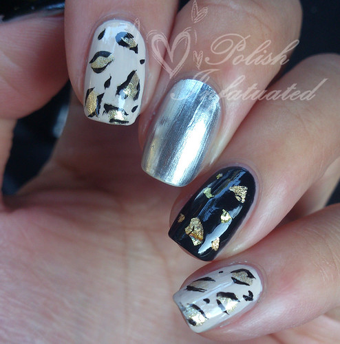 leopard chrome