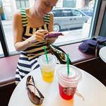 Starbucks for tea