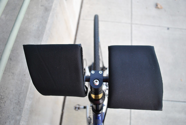 Dual Action Bike Seat 1