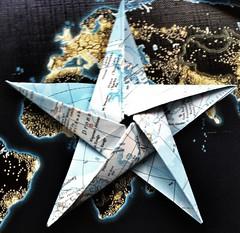 Origamistern 2