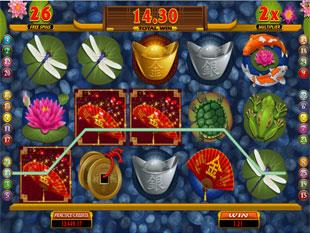 free Lucky Koi slot Free Spins