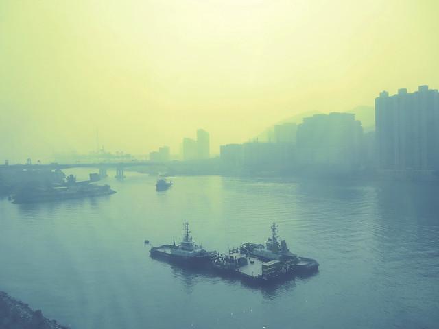 香港#19 Hong Kong#19   [Explored], Canon POWERSHOT N