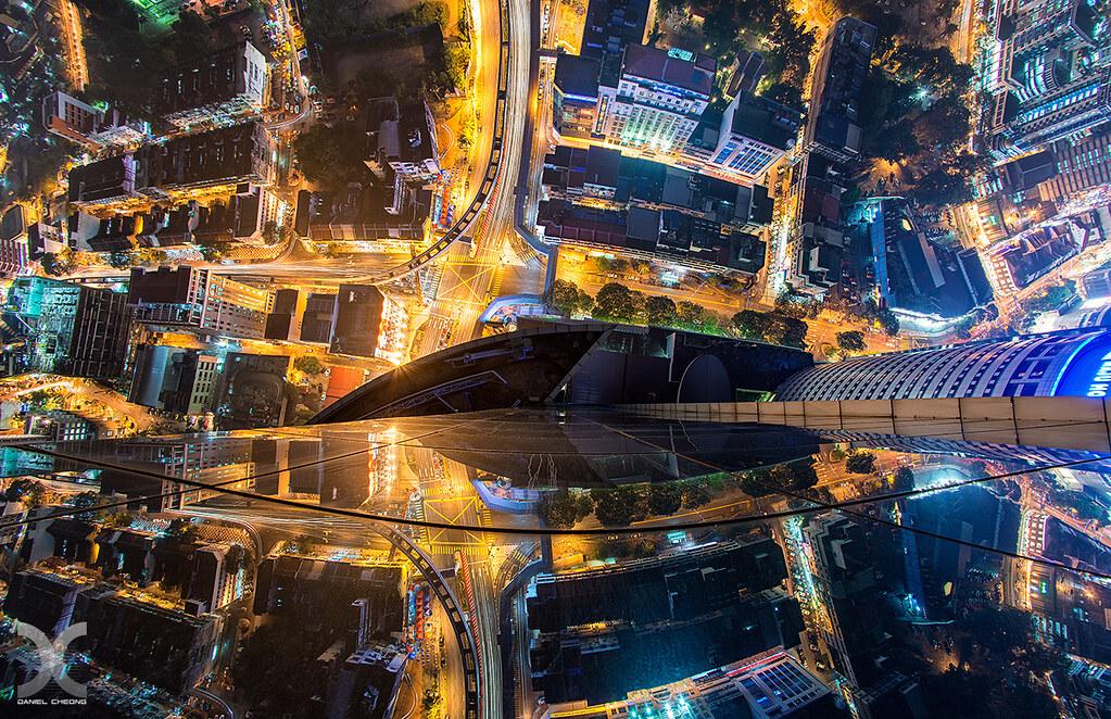Kuala Lumpur Vertigo
