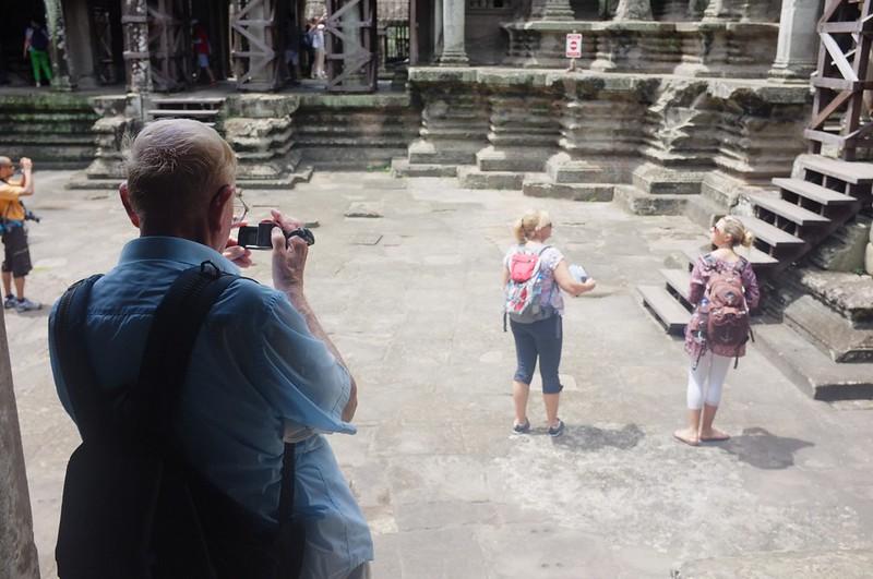 Angkor Wat - 26