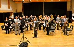 Björvika Brass Band vann div 5 !! med Paganini Variations!
