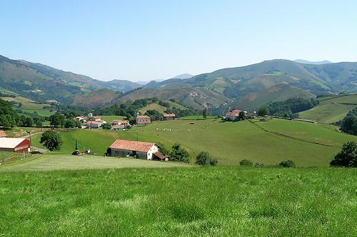 Les Pyrénées - Landscape