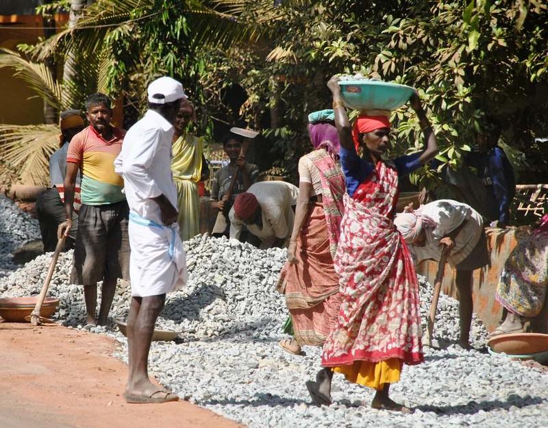 83 Carreteras de Goa