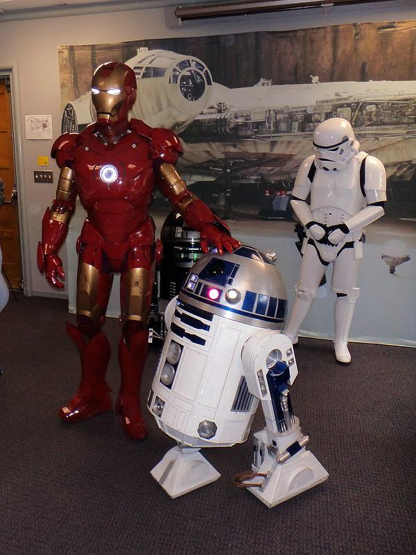 Petaluma Hobby Expo 2014 07