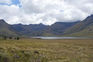 Lago Atillo