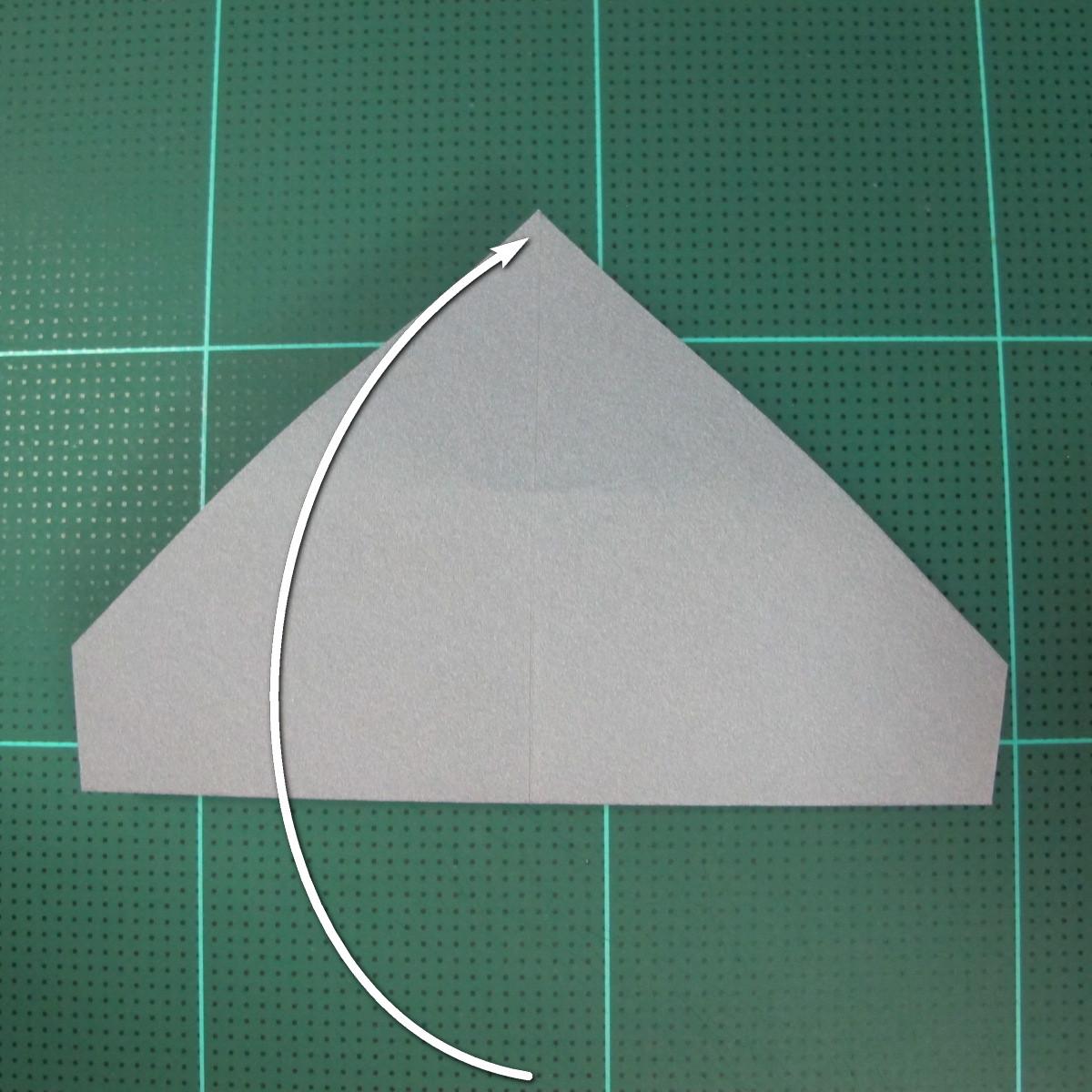 วิธีพับกล่องของขวัญแบบโมดูล่า (Modular Origami Decorative Box) โดย Tomoko Fuse 011