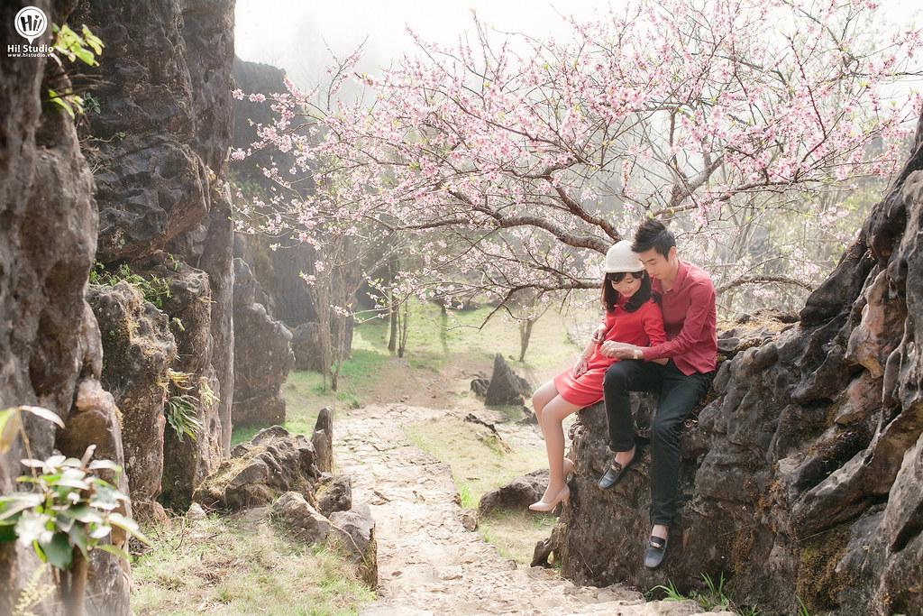Love in Sapa : Quý & Linh