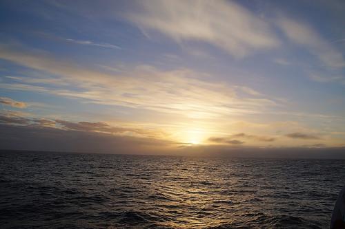 004 Op zee