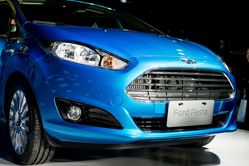 FORD 2014 All New Fiesta 新車發表會_0021