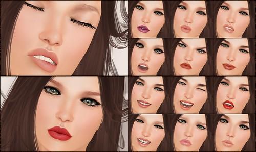 Slink - Expressions