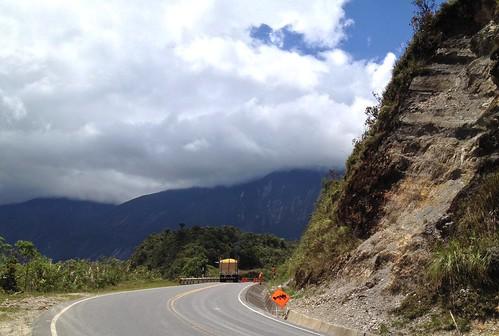 peru peruvianandes altomayowildlifereserve