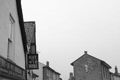 The amazing Hay On Wye, Wales