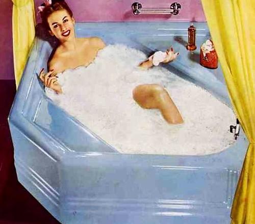 Bubble Bath!