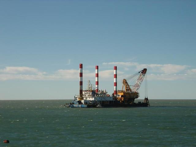 puerto mar del plata