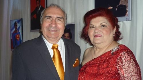 Raul e Laura Loureiro