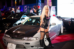 BILSPORT PERFORMANCE & CUSTOM MOTOR SHOW 2014