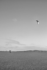 Kitesurf à Herouville