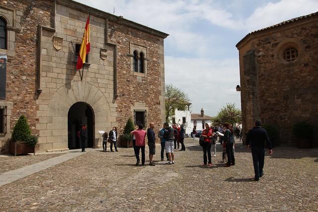 101 - Cáceres