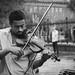 Street Musician by Semih Çiçek