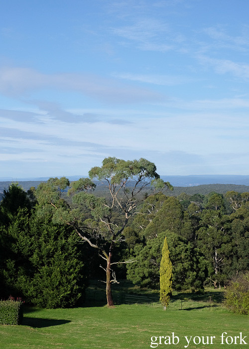 Views of Bundanoon