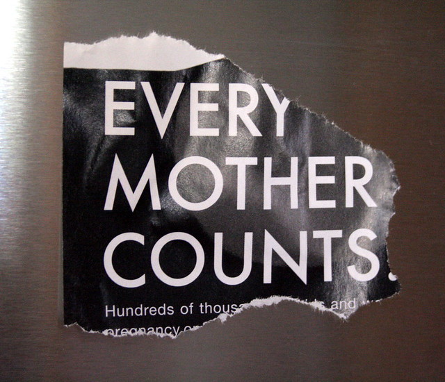 210/365 EVERY mother