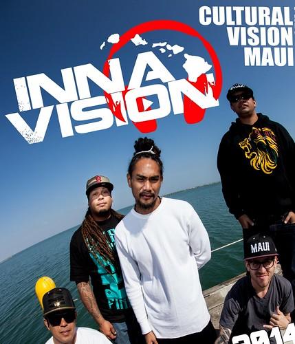 Inna Vision courtesy of Casanovas