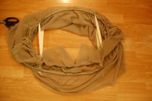Robe de Style Hoop 9
