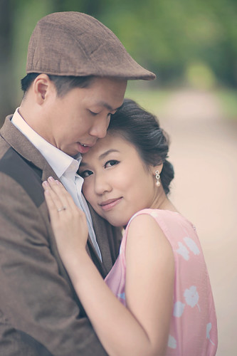 Lydia ~ Pre-wedding Photography