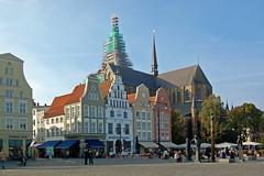 Rostock - Altstadt (19) - Neuer Markt