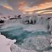 Goðafoss by Mark A Jones (Andreas Jones Photography)