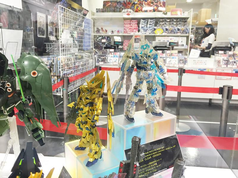 Odaiba (Gundam) - 111