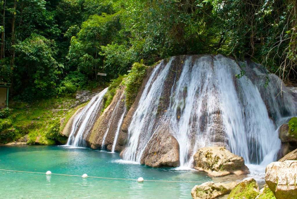 Blue Lagoon Port Antonio Tours Jamaica