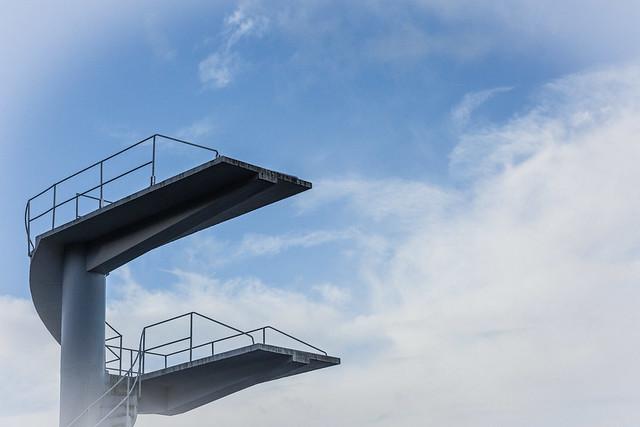 Sky Diving (2)