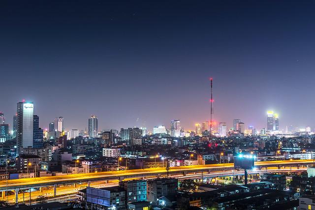 Vibhavadi Road, Bangkok - Flickr - Photo Sharing!