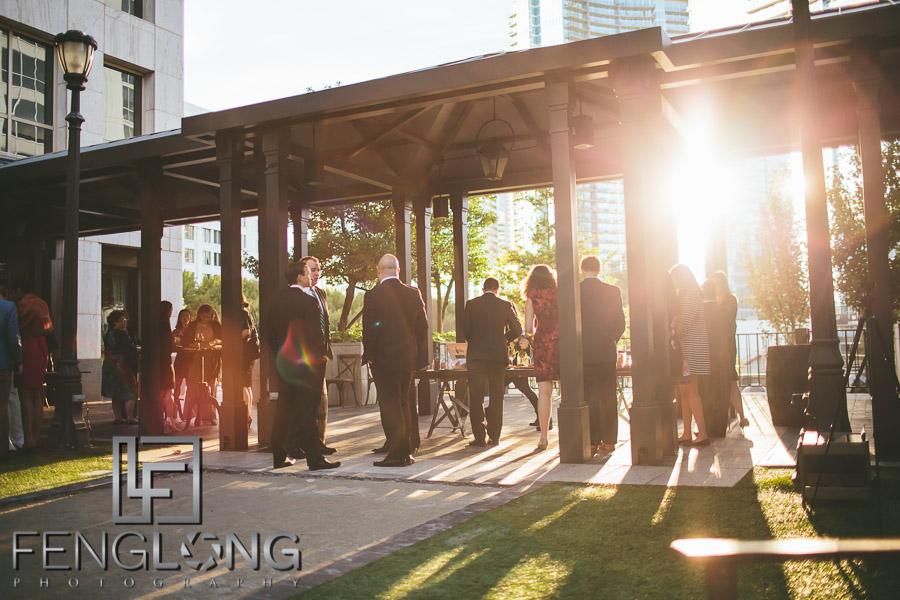 Jill & Suprit | Atlanta Hindu American Fusion Wedding | Empire State South