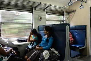 Sri Lanka. De Ella a Haputale.