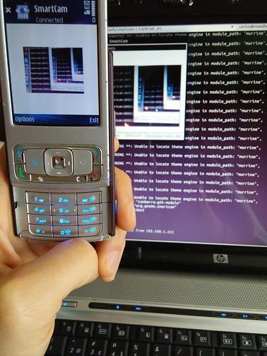 Smartcam ressucitating symbian phones