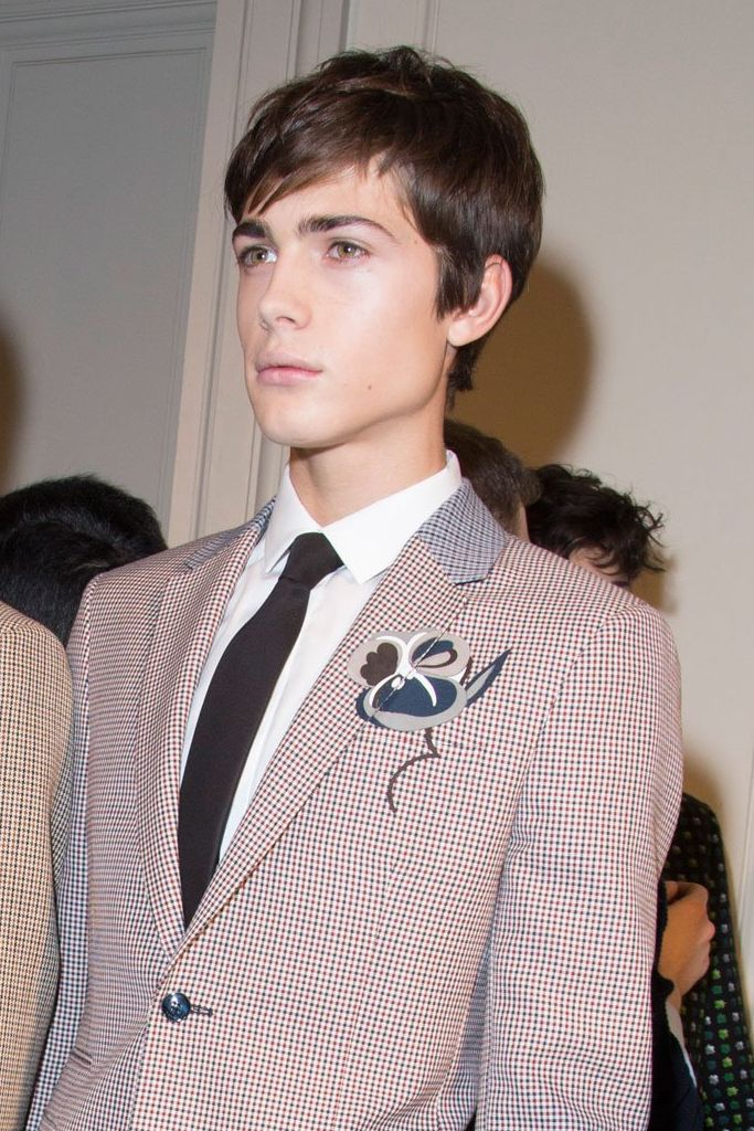 Paul Fontanier3009_1_FW15 Paris Valentino(fashionising.com)
